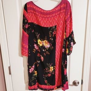 HALE BOB tunic dress